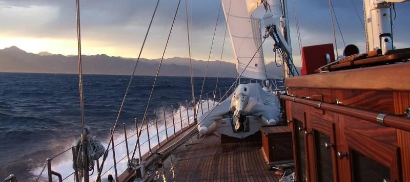 Sailing-Classics-Team