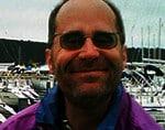 Hochsee-Skipper Marcel Stutz