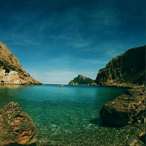 Segeln in Sardineien
