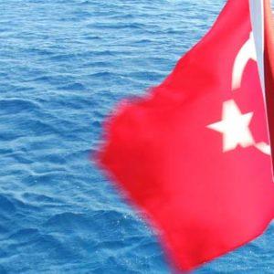Segeln in der Türkei