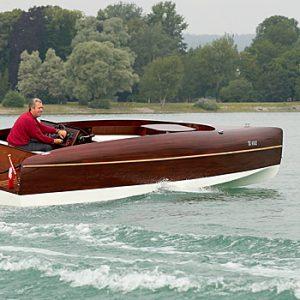 Motorbootschein