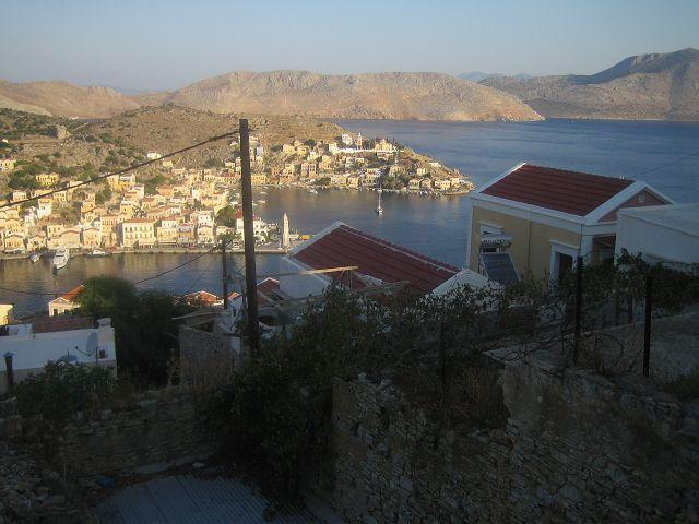 Ferientörn in Griechenland