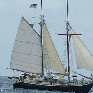 Antigua Classic