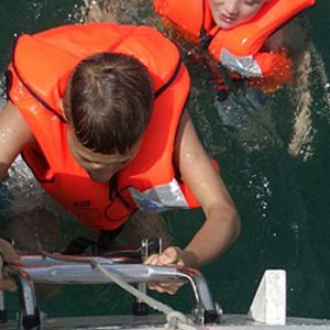 Segellager für Jugendliche mit der wassersportschule.ch