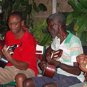 Capo Verde Segelurlaub