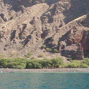Segelferien in Capo Verde