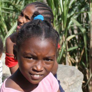 Kinder Kapverden Segelferien