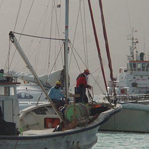 Segelferien Kapverden