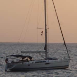 Segelausbildung Capo Verde