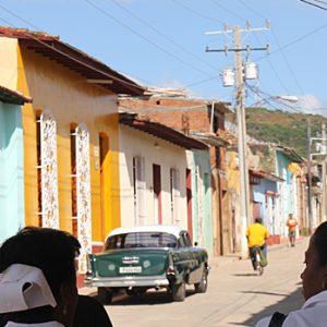 Trinidad Segeltörn