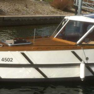 Motorbootschule