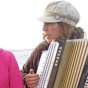 Sehfahrt nit Musik in Sardinien