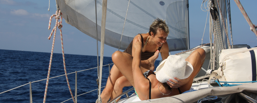 Segelferien Sardinien Korsika