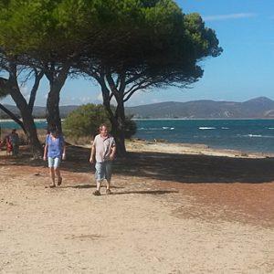 Segelurlaub La Caletta