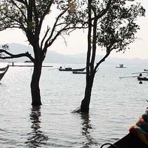 Thailand Segelurlaub