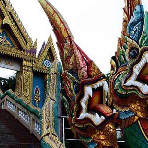 Segelurlaub in Thailand