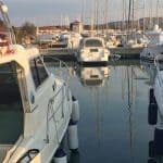 Motorbootausbildungstörn
